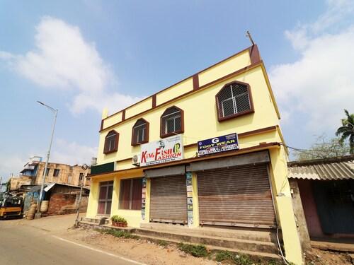 OYO 18994 Hotel Shree Balajee, Puri