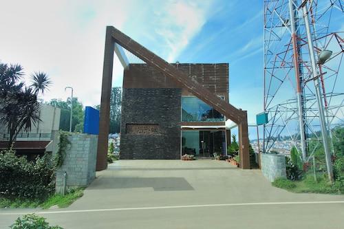 OYO 24825 Hotel Sholas Residency, The Nilgiris