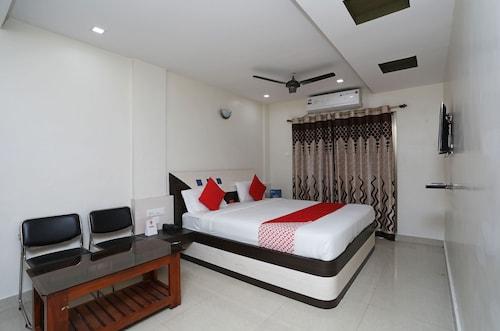 OYO 3929 Hotel Shantikunja, Puri