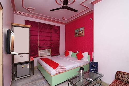 OYO 16610 Hotel Shri Ram International, Varanasi