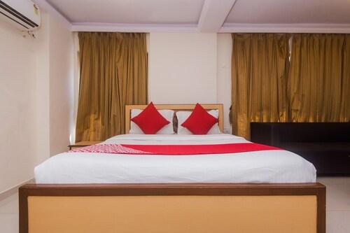 OYO 22535 Hotel Orbit Inn, Mumbai Suburban