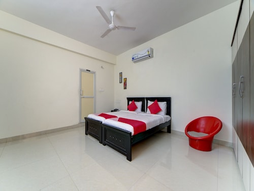 OYO 26136 Hotel Anu Residency, Ranga Reddy