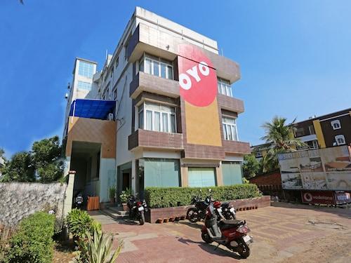 OYO 1463 Surya Beach Inn, Puri