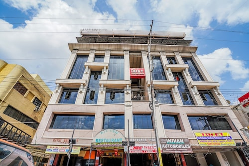 OYO 18396 Hotel Tara International, Hyderabad