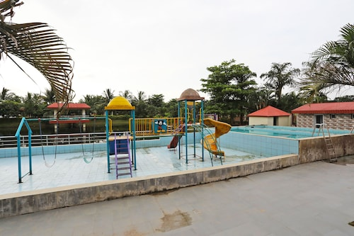 OYO 18681 Amrapalli Resorts, Cuttack
