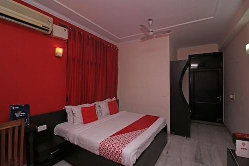 OYO 16642 Flagship Hotel Mahadev, Ghaziabad