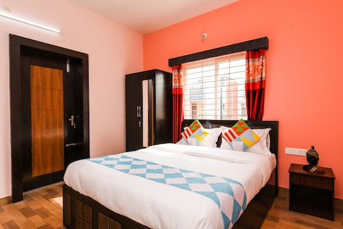 OYO 23598 Home Elite Stay Nandankanan Park, Cuttack