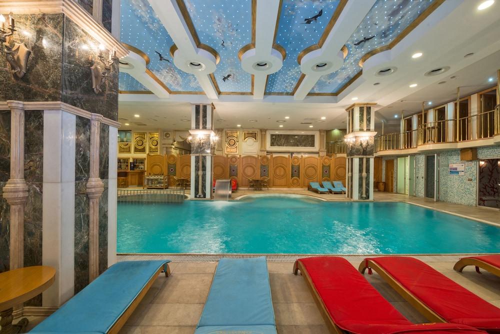 Celal Aga Mansion Hotel