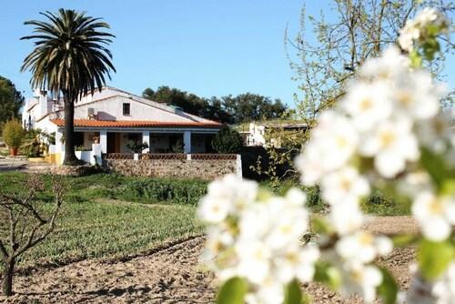 . Casa Rural la Zafrilla