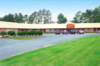 Hotel - ANS Inn & Suites