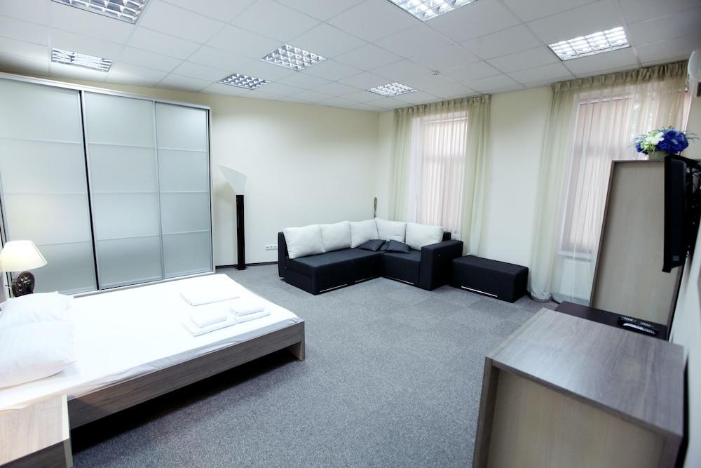 Апартаменты KyivRentApartments