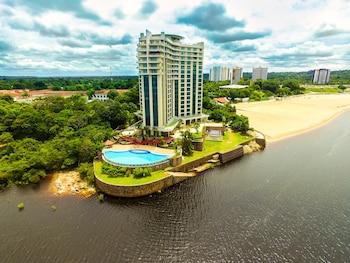 熱帶行政飯店 Tropical Executive Hotel