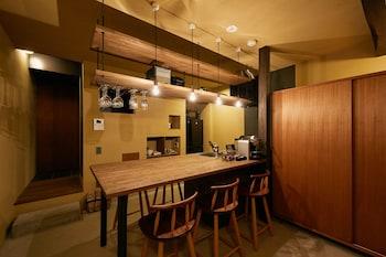 SKY SHIMABARA In-Room Dining