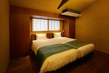 SKY SHIMABARA Room