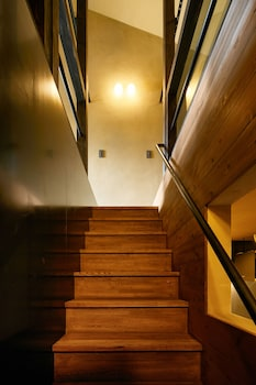 SKY SHIMABARA Staircase