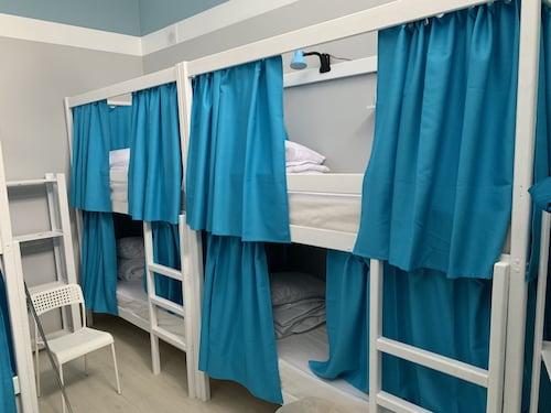 Hostel Rus Ufa prospect Oktyabrya, Ufimskiy rayon