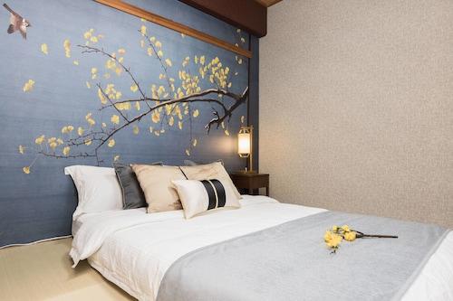 Ostay Kuromon Hotel Apartment, Osaka