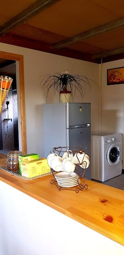 House With 3 Bedrooms in Saint-benoit, With Wonderful Mountain View an, Saint-Benoît