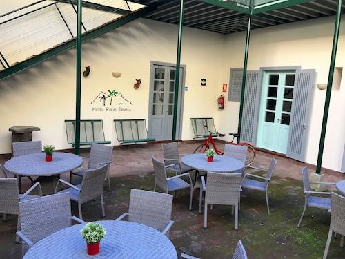 . Hotel Rural Triana