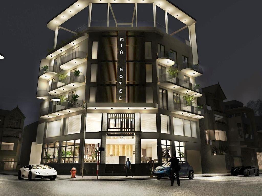 Mia Hotel Ninh Thuan, Phan Rang-Tháp Chàm