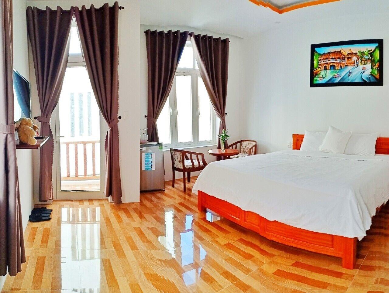 An Bang White Sand Sea Homestay, Hội An