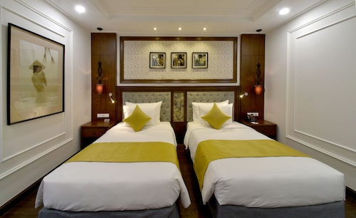 Garco Dragon Hotel 2, Long Biên