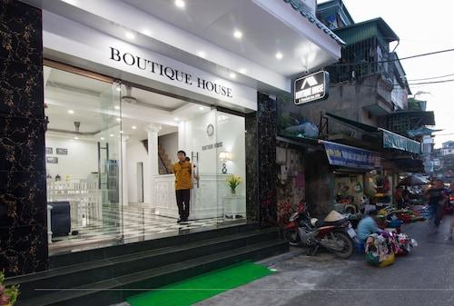 Hanoi Boutique House, Hoàn Kiếm