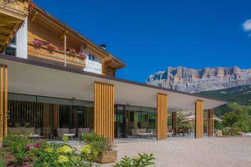 . Hotel Lech da Sompunt