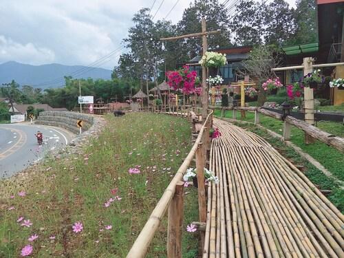 Huan Mai Ngam Homestay Pua, Pua