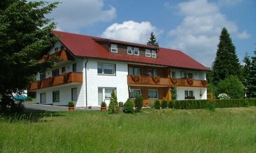 . Haus Rosenbühl