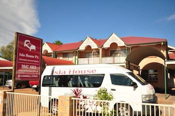 帕島嶼屋飯店 Isla House PA