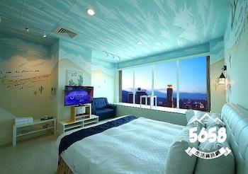 85 イーグル ホテル (宜果旅居)