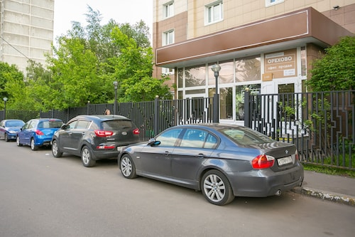 OREKHOVO APARTMENTS with two bedrooms near Tsaritsyno park, Southern