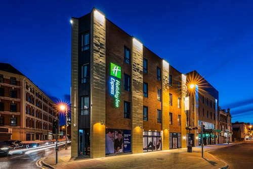 . Holiday Inn Express Derry - Londonderry