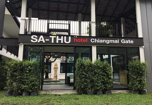 Sathu Hotel, Muang Chiang Mai