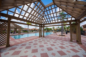 #31 Bella Vida Resort - Four Bedroom House