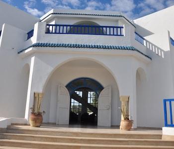 Hotel - Dar Salem