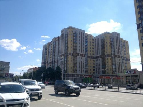 Apartment on Vokzalnaya, Ryazan'