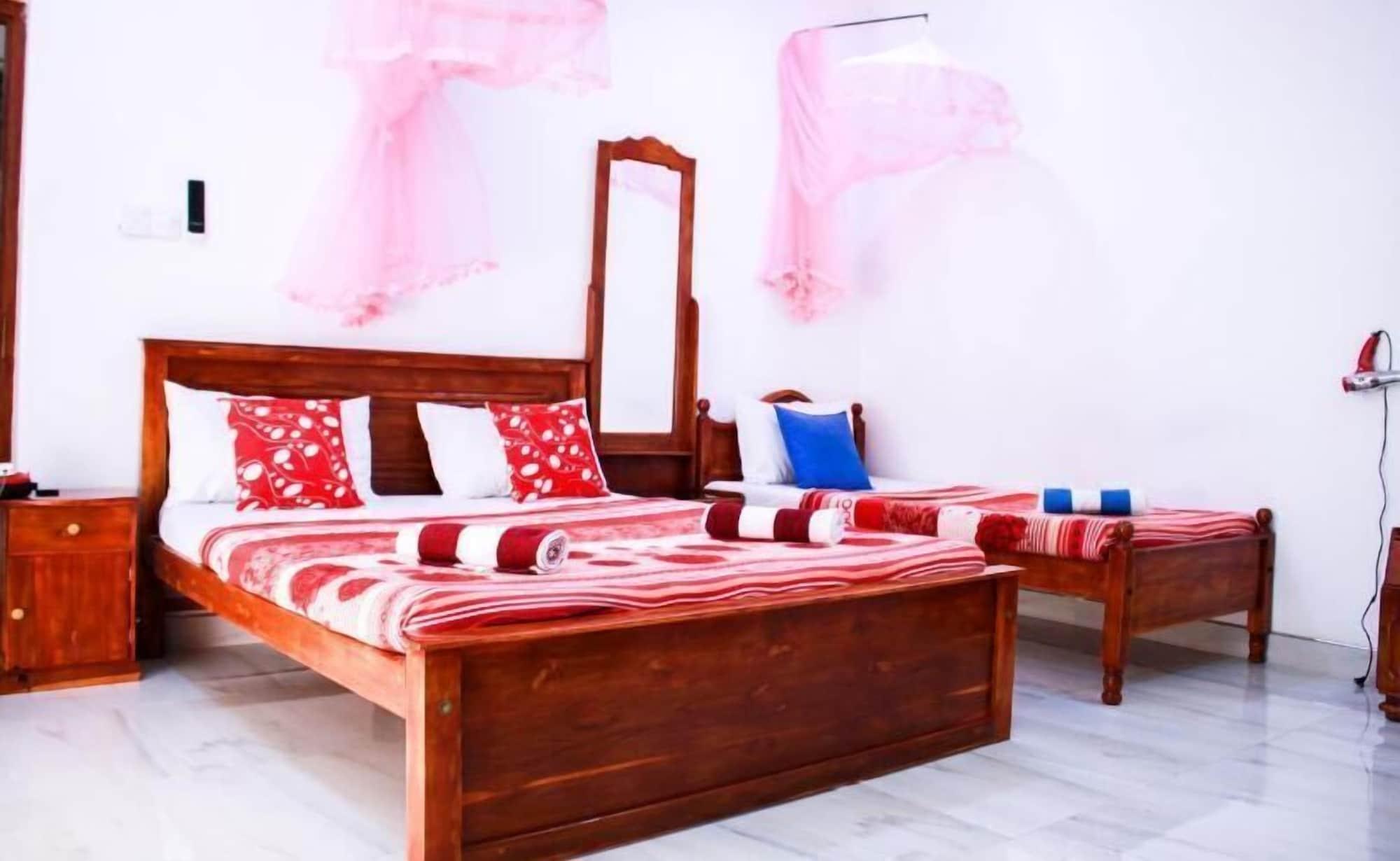 Friends Home, Negombo