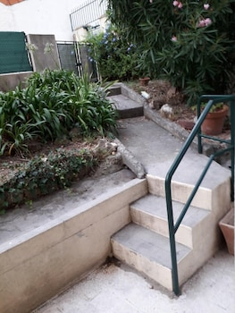 Apartment With 2 Bedrooms in Cannes, With Enclosed Garden and Wifi - 2