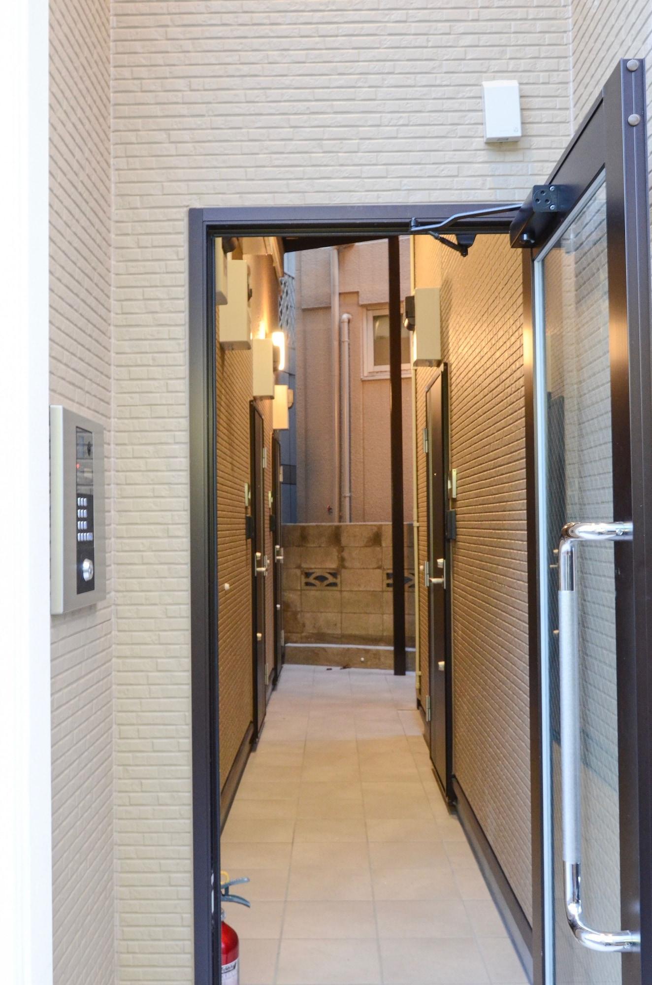 Cozy Vibes Apartment Hotel, Shinjuku