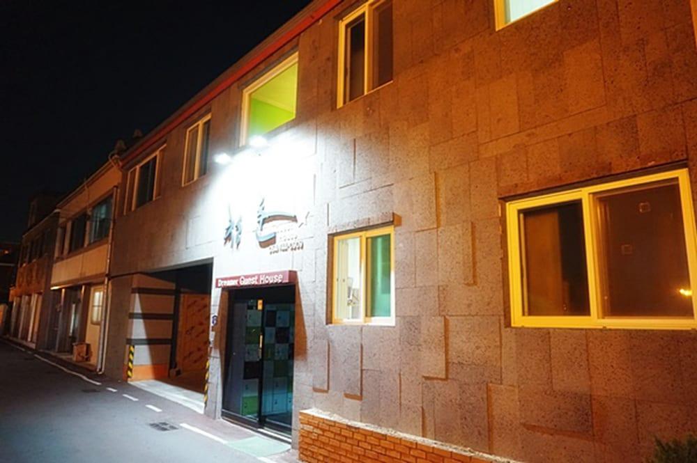 Chungchoon Hostel