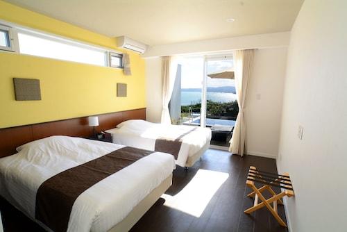 VIAUL Ocean Resort KOURI, Nakijin