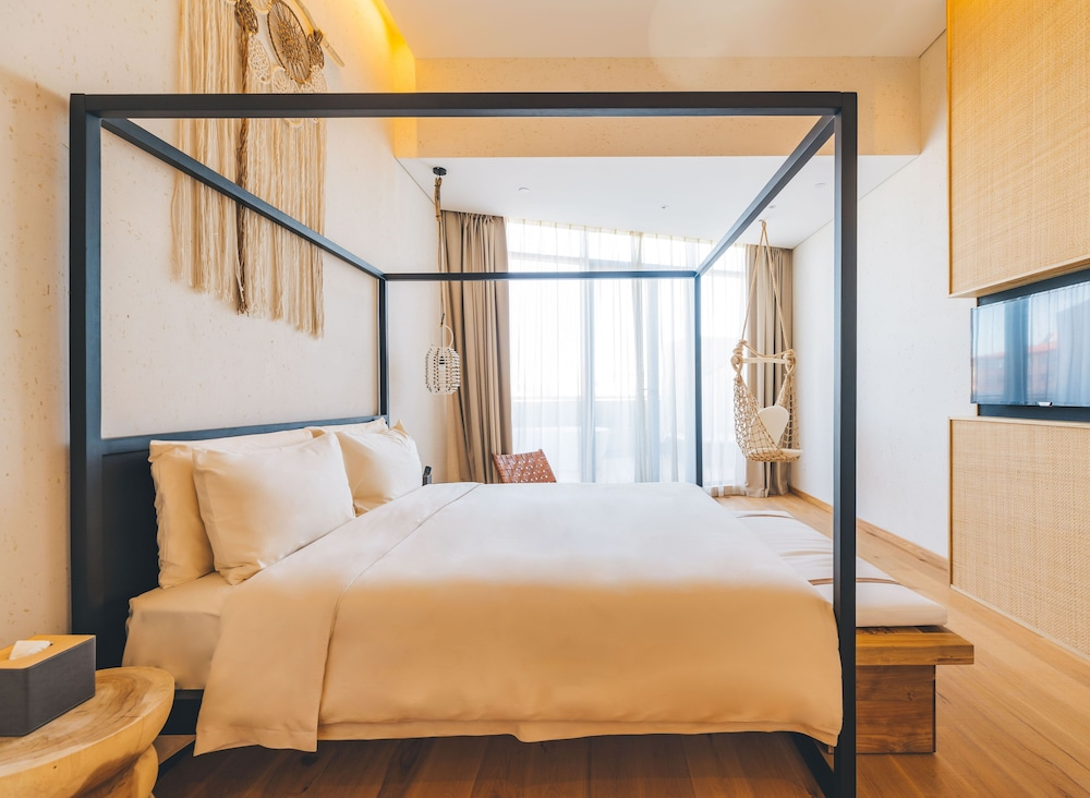 Atour S Hotel Future Tech City Hangzhou