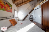Superior Quadruple Room, 1 Bedroom