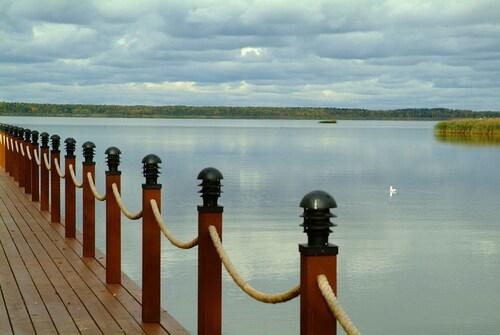 Zavidovo resort, Konakovskiy rayon