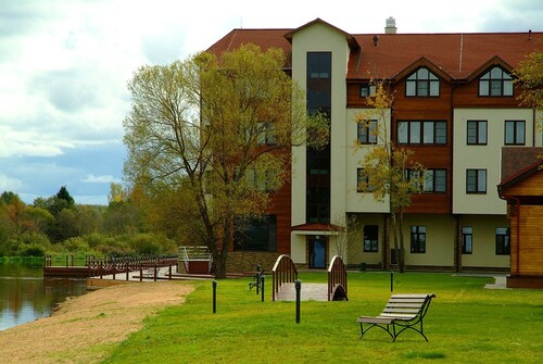 . Zavidovo resort