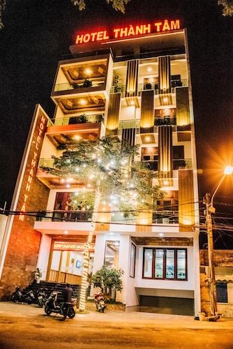 Thanh Tam Hotel, Pleiku