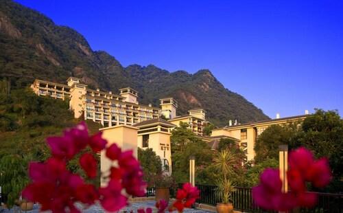 Pattra Resort Hotel, Guangzhou