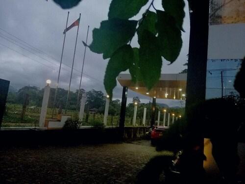 Hotel Lion Nature, Wellawaya